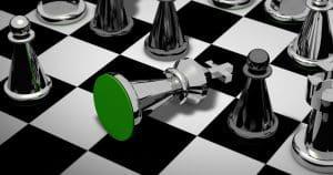 Stratégie PME : jeux d'échec et de succès