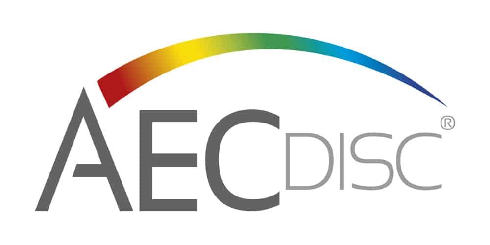 Méthode AEC DISC : nouveaux nom et logo