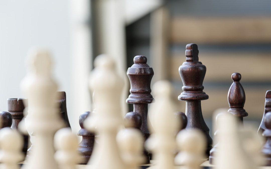 La stratégie en PME 1/3