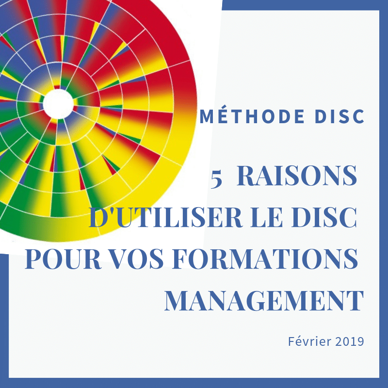 Méthode DISC & management