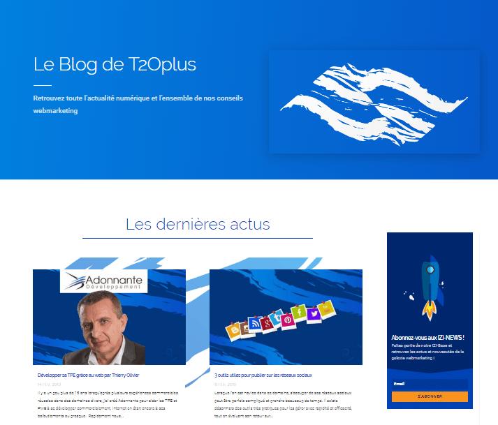 Développer sa TPE grâce au web