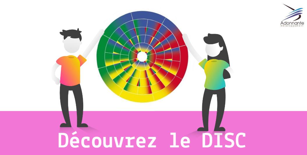 Découvrez en vidéo les avantages et applications du DISC
