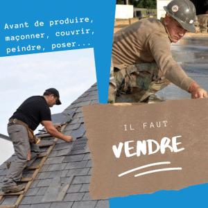 Adonnante et la CAPEB propose une formation pour optimiser l'action commerciale des entreprises du bâtiment