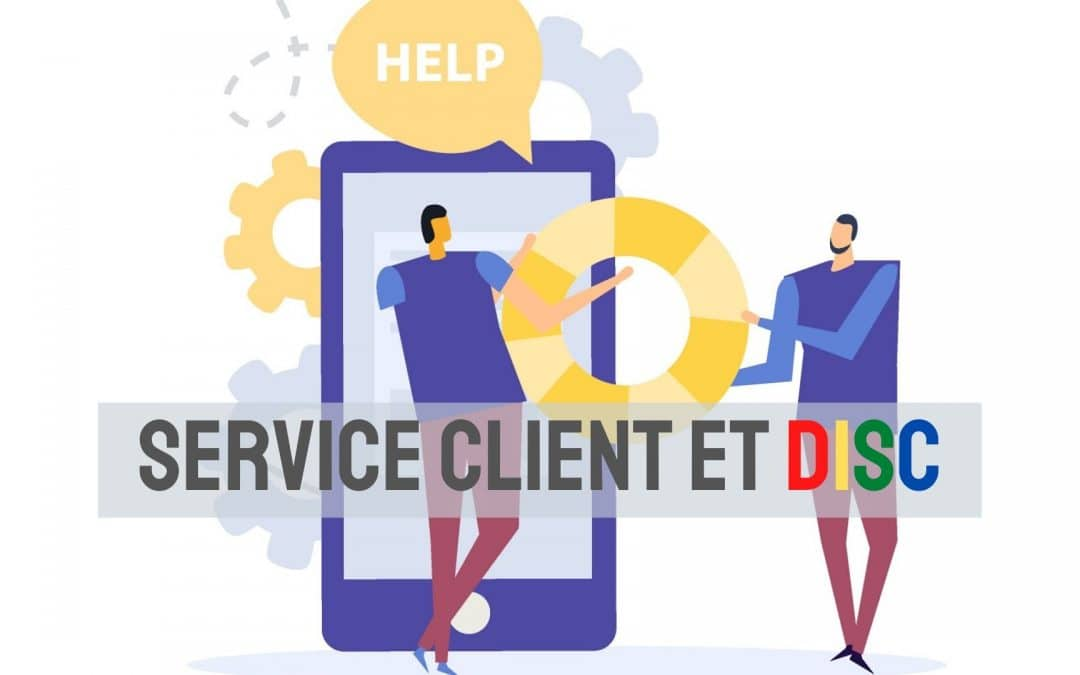 DISC et Relations Clients