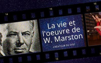 Marston et le DISC