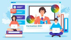 Formations DISC dans le cadre du dispositif FNE