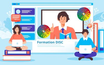 Formations DISC et dispositif FNE