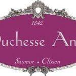 logo Patisserie Duchesse Anne Saumur