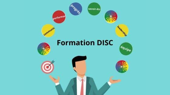 Formation DISC