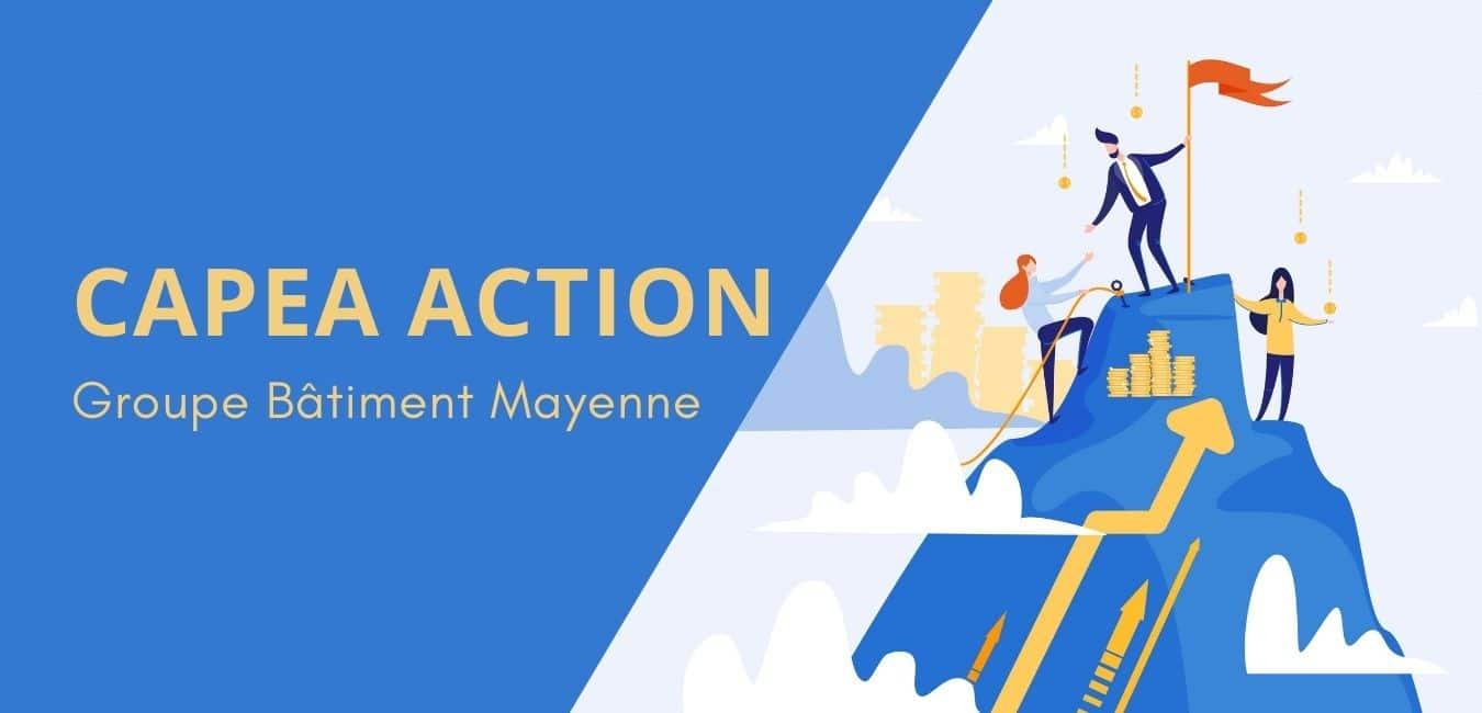 Aides et accompagnement des entreprises artisanales en Mayenne
