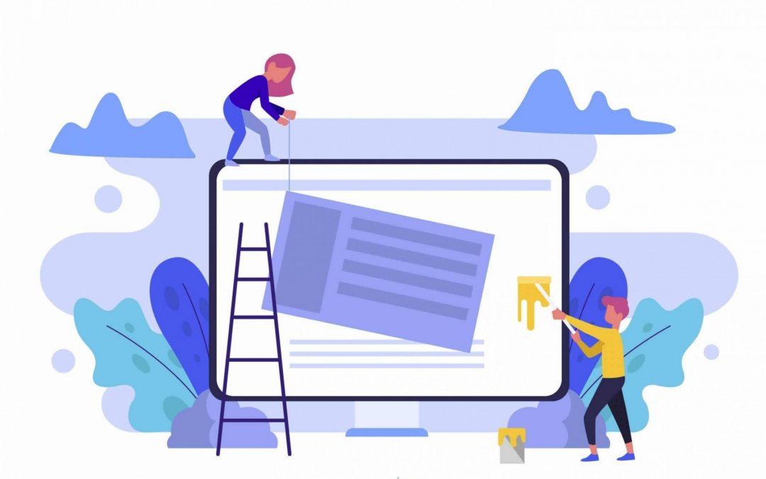 création de sites web à La Baule