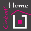 logo Creat Home