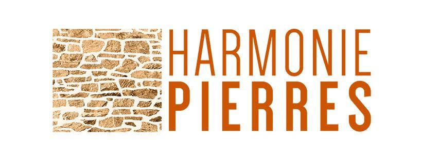 Logo Harmonie Pierres